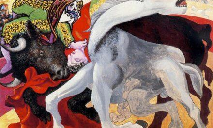 Picasso – Pablo Ruiz