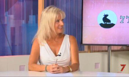 Entrevista a la nueva Presidenta de la Maestranza Macarena de Pablo-Romero en 7Tv – 7 toros 7